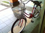 Sepeda mini ku