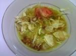 Soto Ayam RM