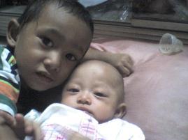 Fathan dan Azizah